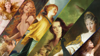 7 maneiras de ser mulher