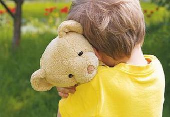 Depressão na Infância