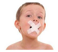 Distúrbios da Fala