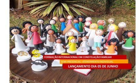 FORMAÇÃO EM CONSTELAÇÃO FAMILIAR SISTÊMICA: INDIVIDUAL ONLINE