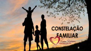 M0- INTRODUÇÃO AO CURSO DE CONSTELAÇÃO FAMILIAR