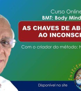 AS CHAVES DE ABORDAGEM AO INCONSCIENTE(Módulo 2)