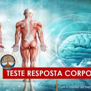 TESTE RESPOSTA CORPO E MENTE -Método Body Mind Talk (BMT)