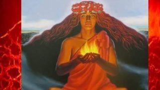 MEDITAÇÃO 🌋DEUSA VULCÃO 🌋