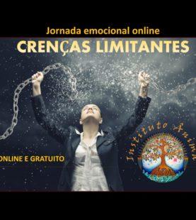 Curso Online Gratuito _CRENÇAS LIMITANTES _