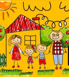 FORMAÇÃO EM DESENHO SISTÊMICO (aplicação em adultos e crianças)
